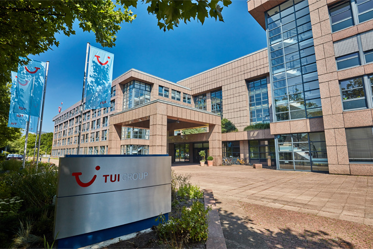 TUI Group office