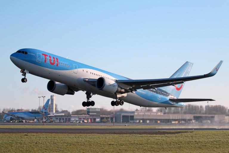 Teaser image for TUI fly lanceert 6 nieuwe vliegroutes